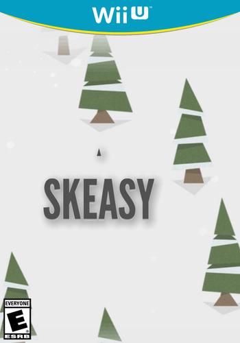 SKEASY WiiU coverM (AYKE)