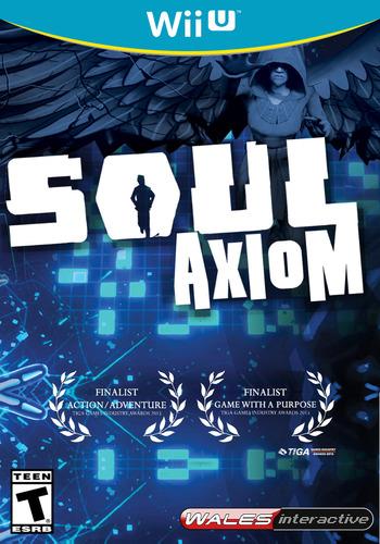 Soul Axiom WiiU coverM (BAXE)