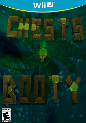 Chests O' Booty WiiU coverM (BCBE)