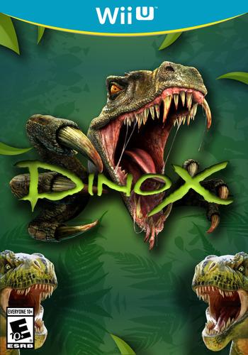 Dinox WiiU coverM (BDNE)