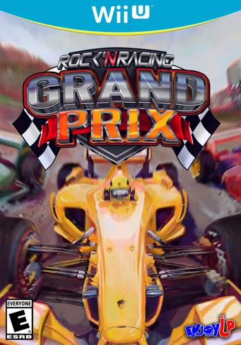 Grand Prix Rock 'N Racing WiiU coverM (BGNE)