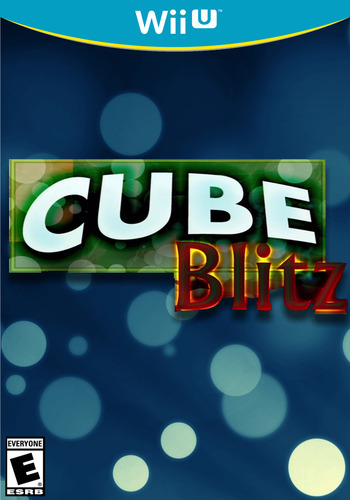Cube Blitz WiiU coverM (BLZE)