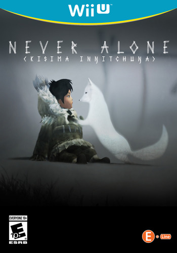 Never Alone (Kisima Ingitchuna) WiiU coverM (BNAE)