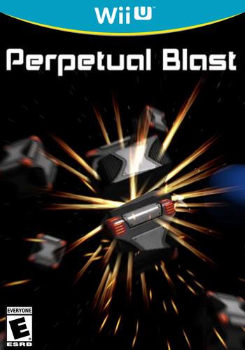 Perpetual Blast WiiU coverM (BP2E)