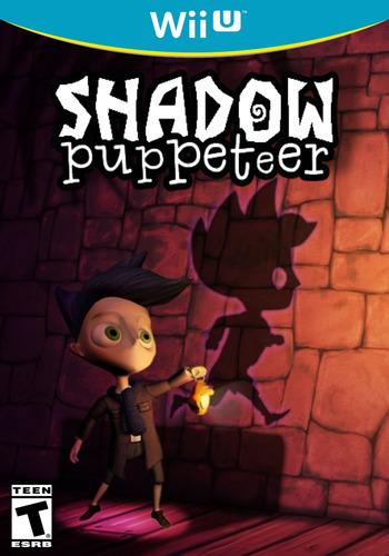 Shadow Puppeteer WiiU coverM (BPWE)
