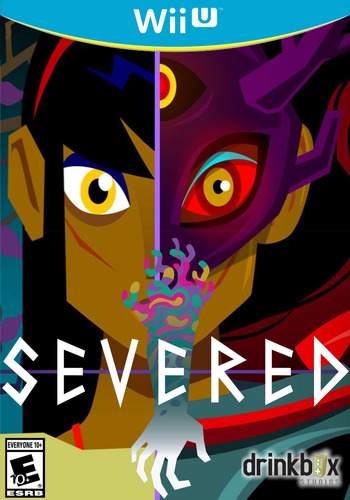 Severed WiiU coverM (BSJE)