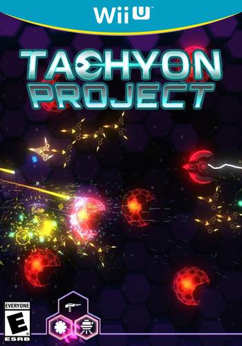 Tachyon Project WiiU coverM (BTCE)