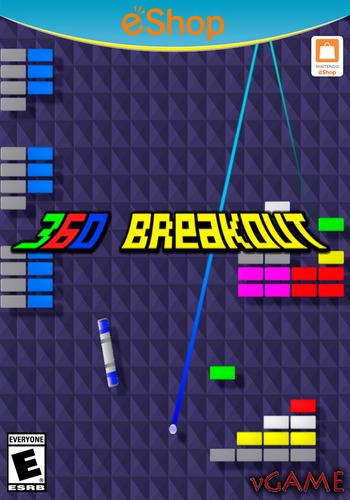 360 Breakout WiiU coverM (BU3E)