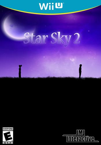 Star Sky 2 WiiU coverM (BY2E)