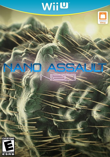 Nano Assault Neo WiiU coverM (WASE)