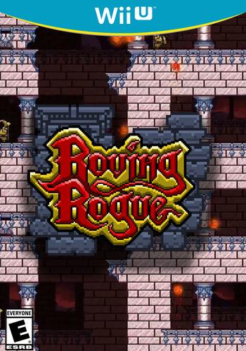 Roving Rogue WiiU coverM (WCJE)