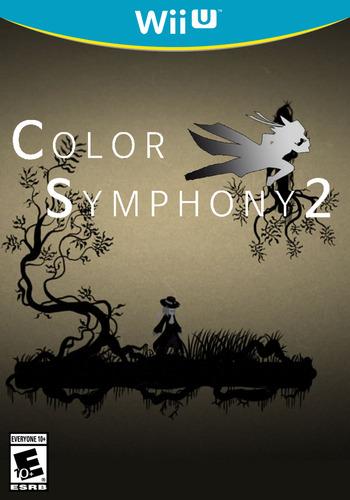 Color Symphony 2 WiiU coverM (WCYE)