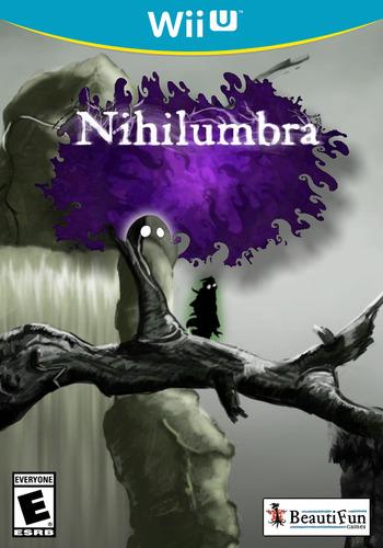 Nihilumbra WiiU coverM (WHLE)