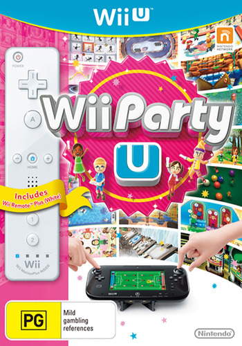 Wii Party U WiiU coverM2 (ANXP01)