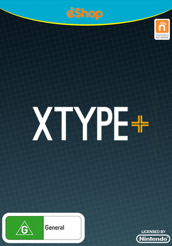 XType+ WiiU coverM2 (WEXP)