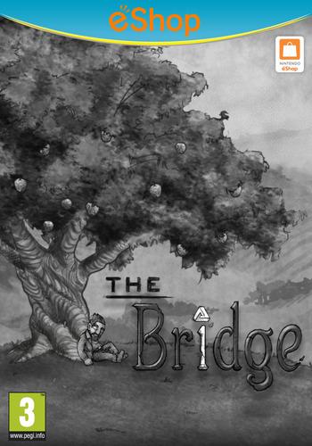 The Bridge WiiU coverM2 (ABCP)