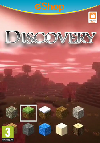 Discovery Array coverM2 (ADUP)