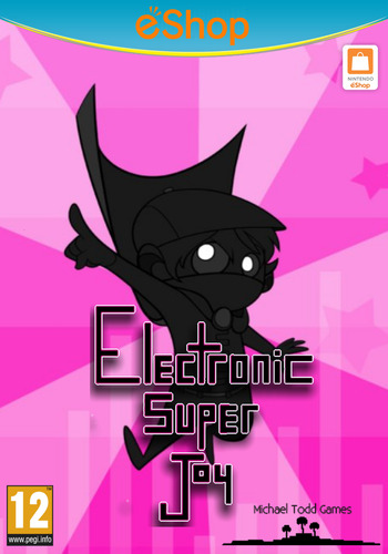 Electronic Super Joy WiiU coverM2 (AEJP)