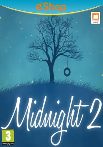 Midnight 2 Array coverM2 (AEYP)