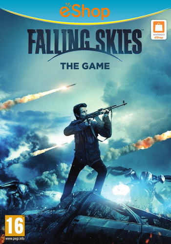 Falling Skies: The Game WiiU coverM2 (AF8P)