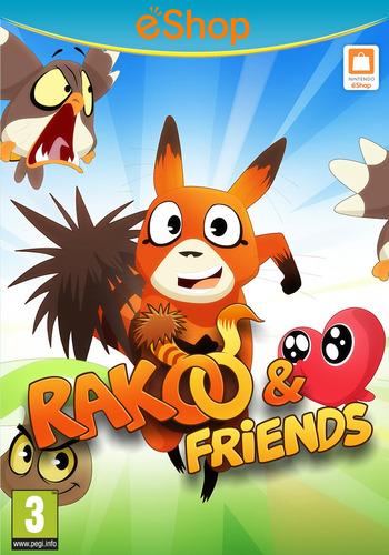 Rakoo & Friends WiiU coverM2 (ARVP)