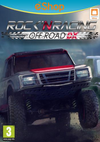 Rock 'N Racing Off Road DX WiiU coverM2 (ARXP)