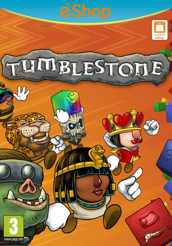 Tumblestone WiiU coverM2 (AT7P)