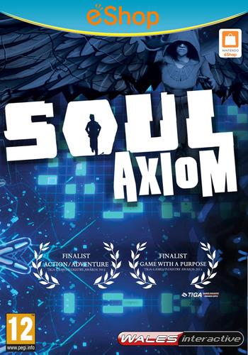 Soul Axiom WiiU coverM2 (BAXP)