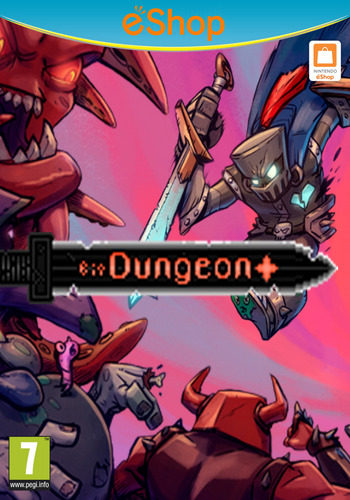 Bit Dungeon+ WiiU coverM2 (BDYP)