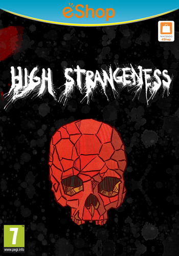 High Strangeness WiiU coverM2 (BHSP)