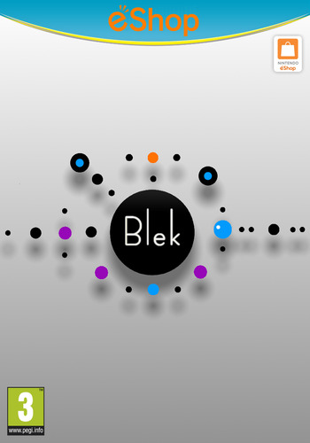 Blek WiiU coverM2 (BL9P)