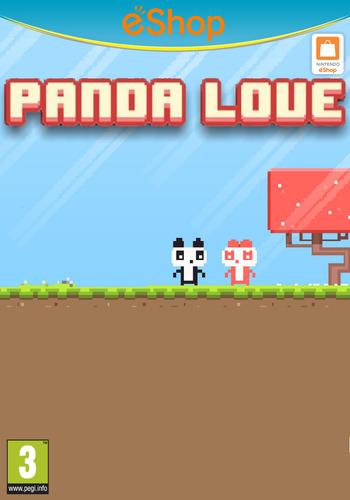 PANDA LOVE WiiU coverM2 (BLBP)