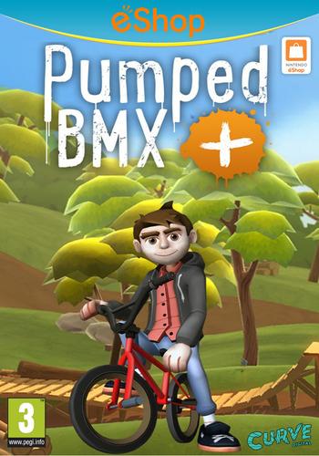Pumped BMX + WiiU coverM2 (BPBP)