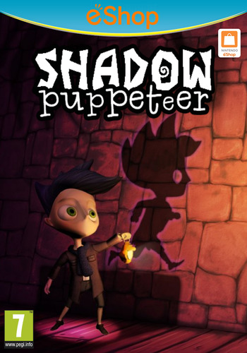 Shadow Puppeteer WiiU coverM2 (BPWP)