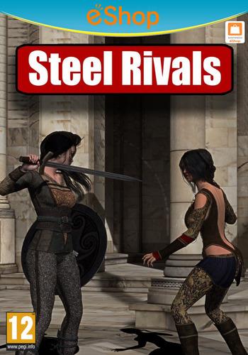 STEEL RIVALS WiiU coverM2 (BRCP)