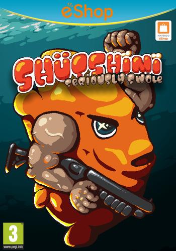 Shutshimi WiiU coverM2 (BSEP)