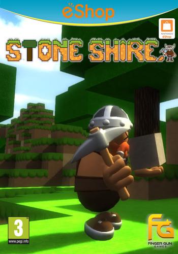 Stone Shire WiiU coverM2 (BSVP)