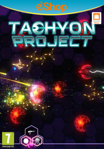 Tachyon Project WiiU coverM2 (BTCP)