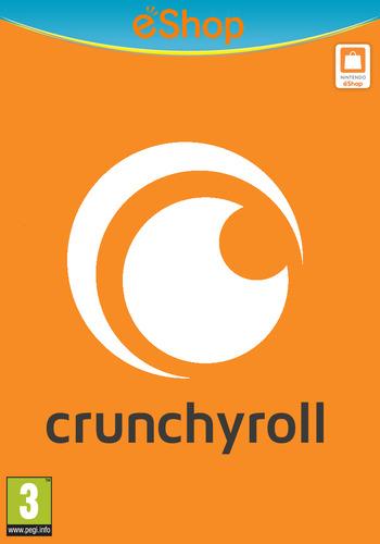 Crunchyroll WiiU coverM2 (HRLP)