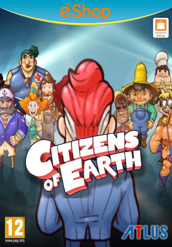 Citizens Of Earth WiiU coverM2 (WCUP)