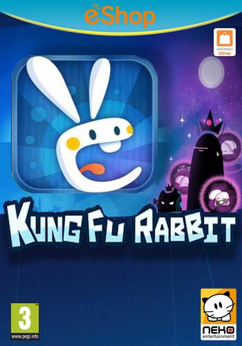Kung Fu Rabbit WiiU coverM2 (WKFP)