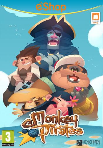 Monkey Pirates WiiU coverM2 (WMPP)