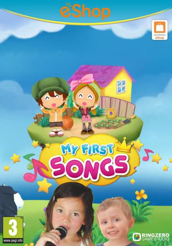 My First Songs WiiU coverM2 (WMSP)