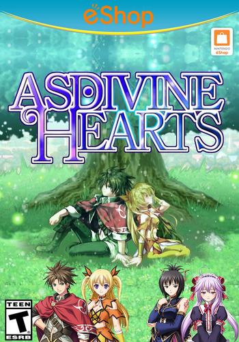 Asdivine Hearts WiiU coverM2 (AB8E)