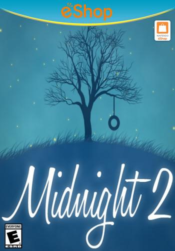 Midnight 2 WiiU coverM2 (AEYE)
