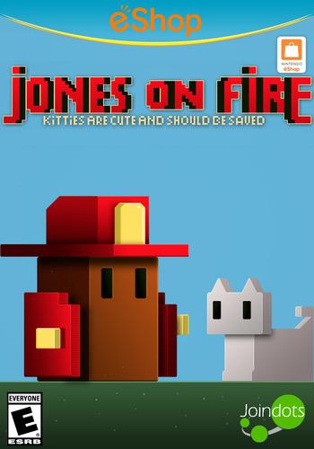 Jones on Fire WiiU coverM2 (AJFE)