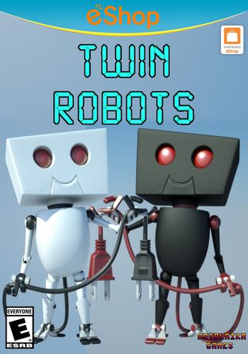 Twin Robots WiiU coverM2 (AJHE)