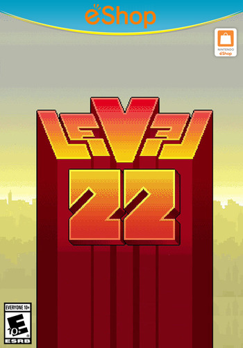 Level 22 WiiU coverM2 (AL2E)