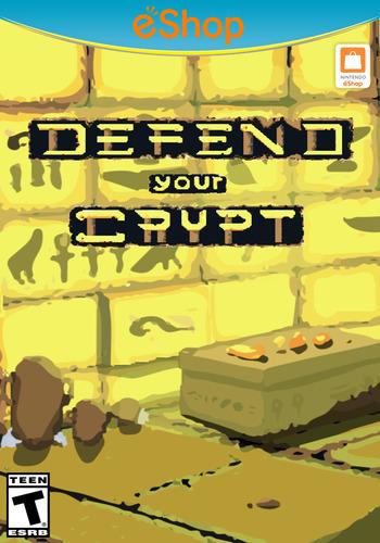 Defend your Crypt WiiU coverM2 (ALFE)