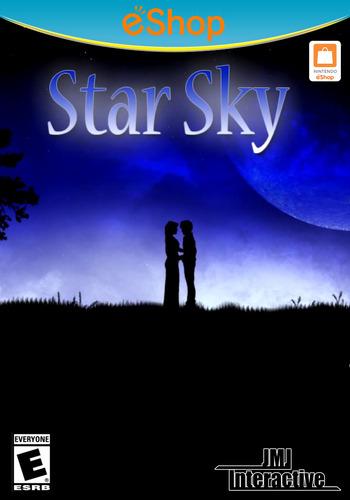 Star Sky WiiU coverM2 (ATZE)